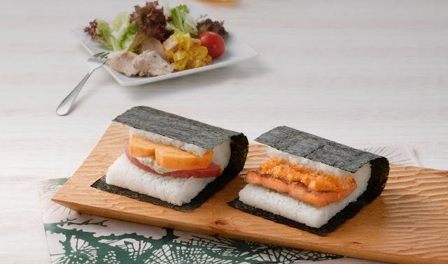 【日式美食】華御結呈獻兩大新品「健康拌飯系列」及「珍寶系列」