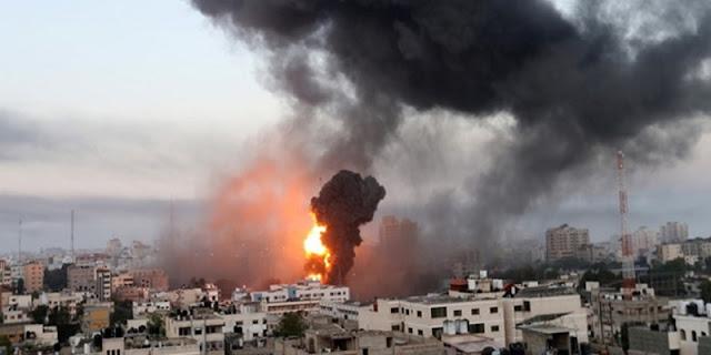 Parlemen Iran: Umat Yahudi Yang Percaya Kitab Taurat Harusnya Mengutuk Serangan Biadab Israel Ke Palestina