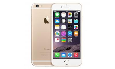 Mua iPhone 6 cu xach tay gia re
