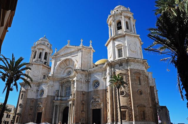 Vacaciones en Cádiz / Holidays in Cadiz