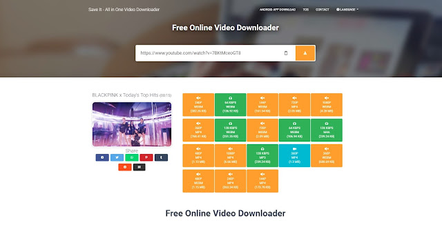 How to Download Youtube Videos to Mp4 or Mp3