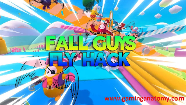 free hack fall guys
