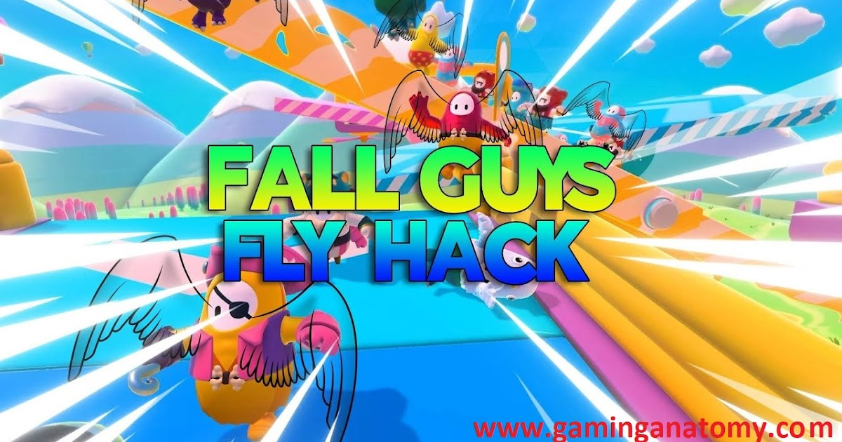 Fall Guys free hack, NoStun, Fly hack, AutoPlay, Latest - Hey everyone, we are back with another Fall Guys free hack, this one is latest free hack on the internet with antiban mode. - Free Cheats for Games