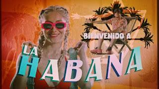 LETRA Habana Maka ft Pablo Chill-E