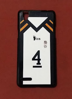 custom case jersey bokuto