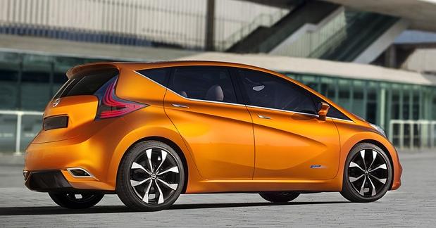 2018 Nissan Micra Specs, Redesign, Rumors, Change, Price, Release Date (Last Model)