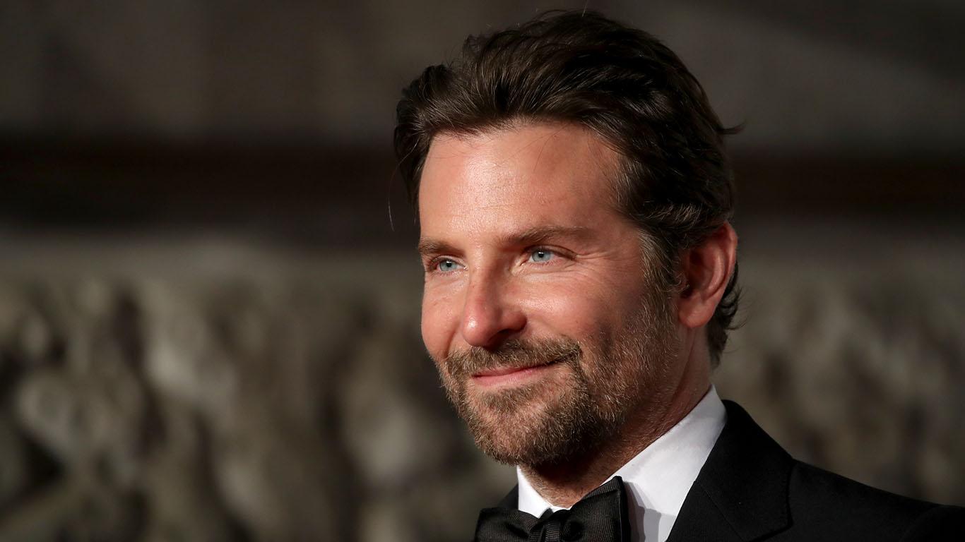 Bradley Cooper: $57M