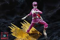 Lightning Collection Mighty Morphin 'Metallic' Pink Ranger 22