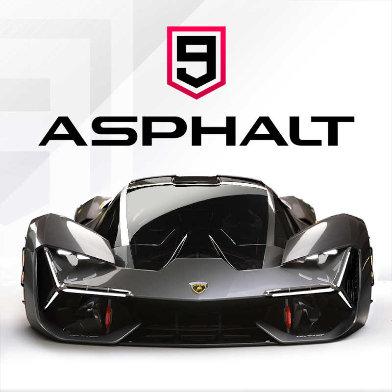 Asphalt 9 Legends v1.0.1a [APK + Obb]