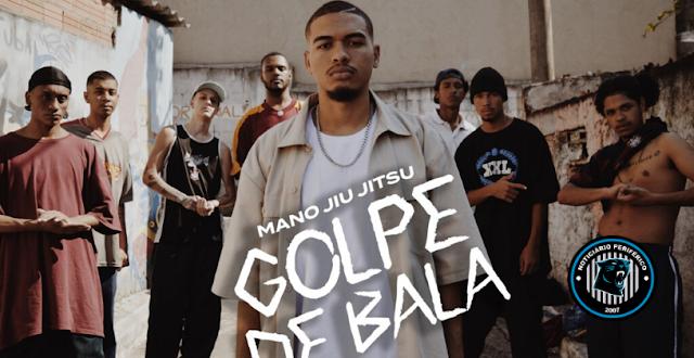 Golpe de Bala | Mano Jiu Jitsu lança clipe trazendo a raiz do Boombap dos anos 90