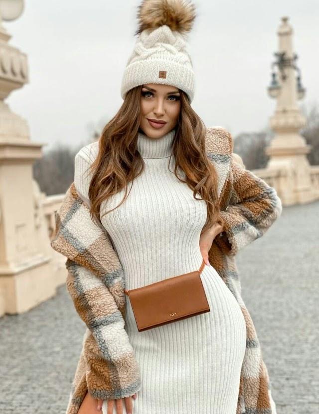 Halinka Wisniewska Bio, Age, Height, Weight, Birthday, Net Worth, Measurements, Wiki