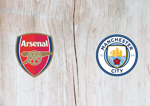 Arsenal vs Manchester City -Highlights 15 December 2019