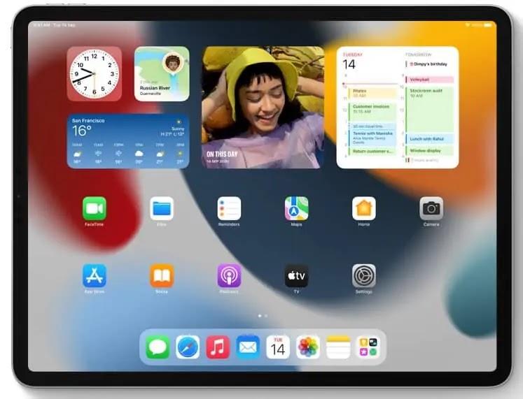 إليك قائمة بالأجهزة التي ستحصل علي نظام iOS 15 و iPadOS 15 قريباً