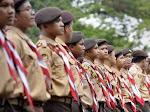 Sejarah Pramuka Dunia dan Indonesia