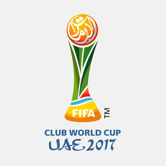 Fifa Club World Cup 2017 Logo Revealed Footy Headlines
