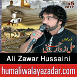 http://www.humaliwalayazadar.com/2016/09/ali-zawar-hussaini-nohay-2017.html