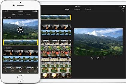 Aplikasi Edit Video Iphone Yang Perlu Anda Ketahui