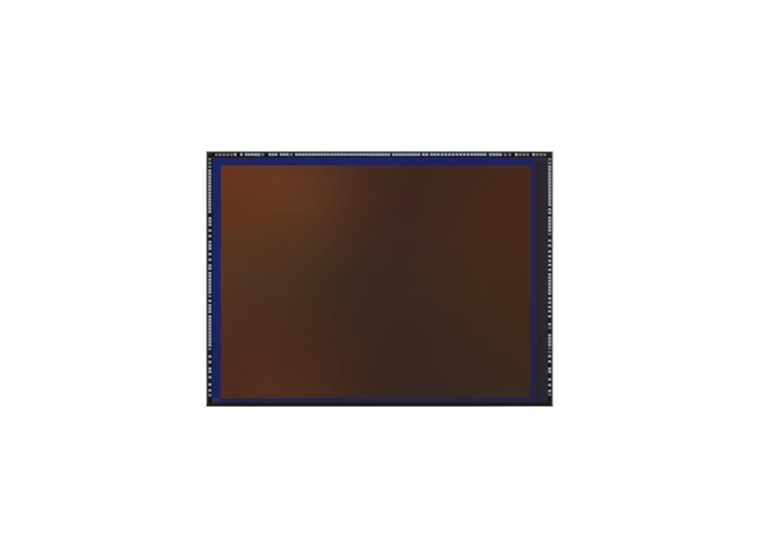 삼성전자, 1억8백만 화소 모바일 이미지센서 '아이소셀 브라이트 HMX' 공개