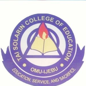 TASCE Matriculation Ceremony Schedule 2018/2019 | NCE & Degree