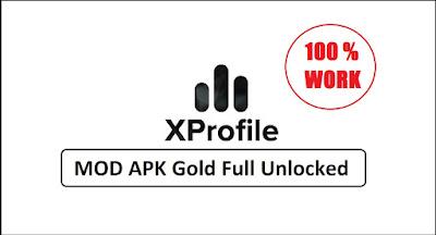 Xprofile MOD APK
