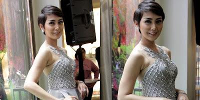Foto dan Profil Fenita Arie