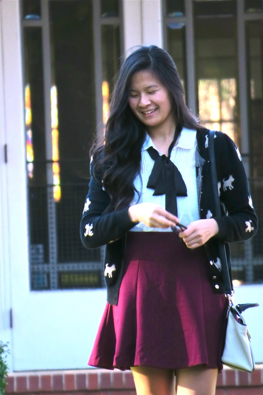 School_girl_inspired_outfit