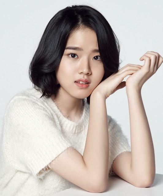 Kim Hyang Gi Biodata, Agama, Drama Dan Profil Lengkap