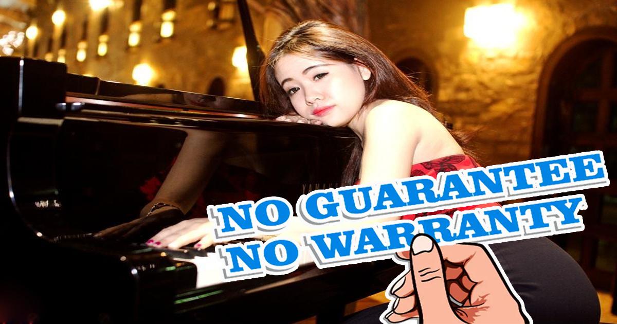 Kinh nghiệm mua đàn piano điện cũ 4 vấn đề thường gặp