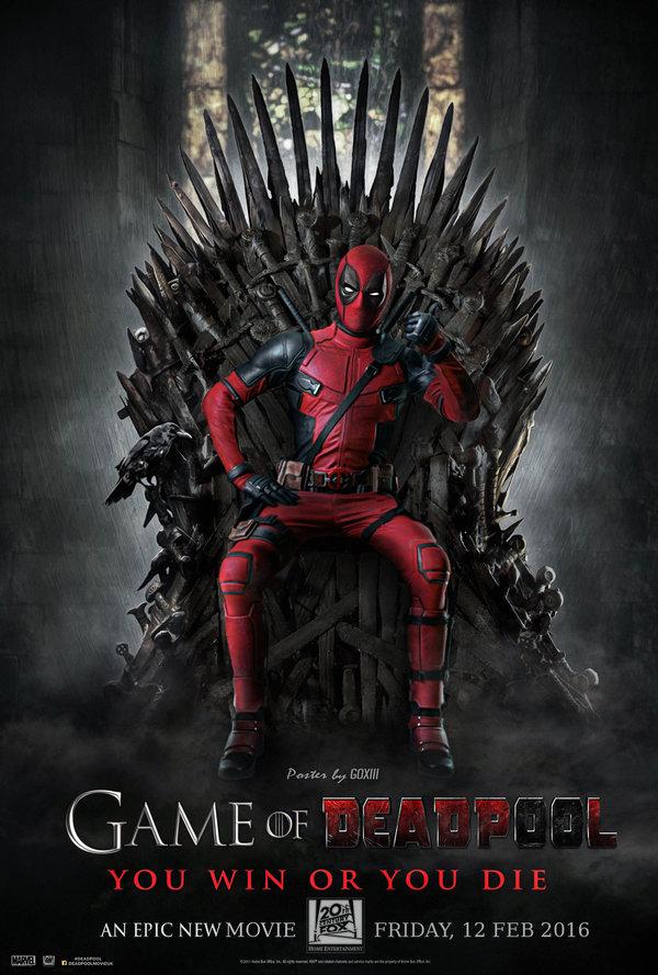 Watch Deadpool on Movie4k