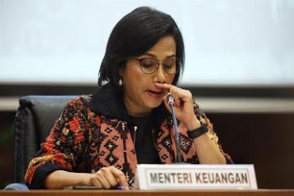 Ichsanuddin Noorsy: Tidak Ada Kejayaan Negara Kalau Modalnya Selalu Utang