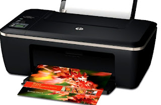 Printer HP Deskjet 2515 Driver Download