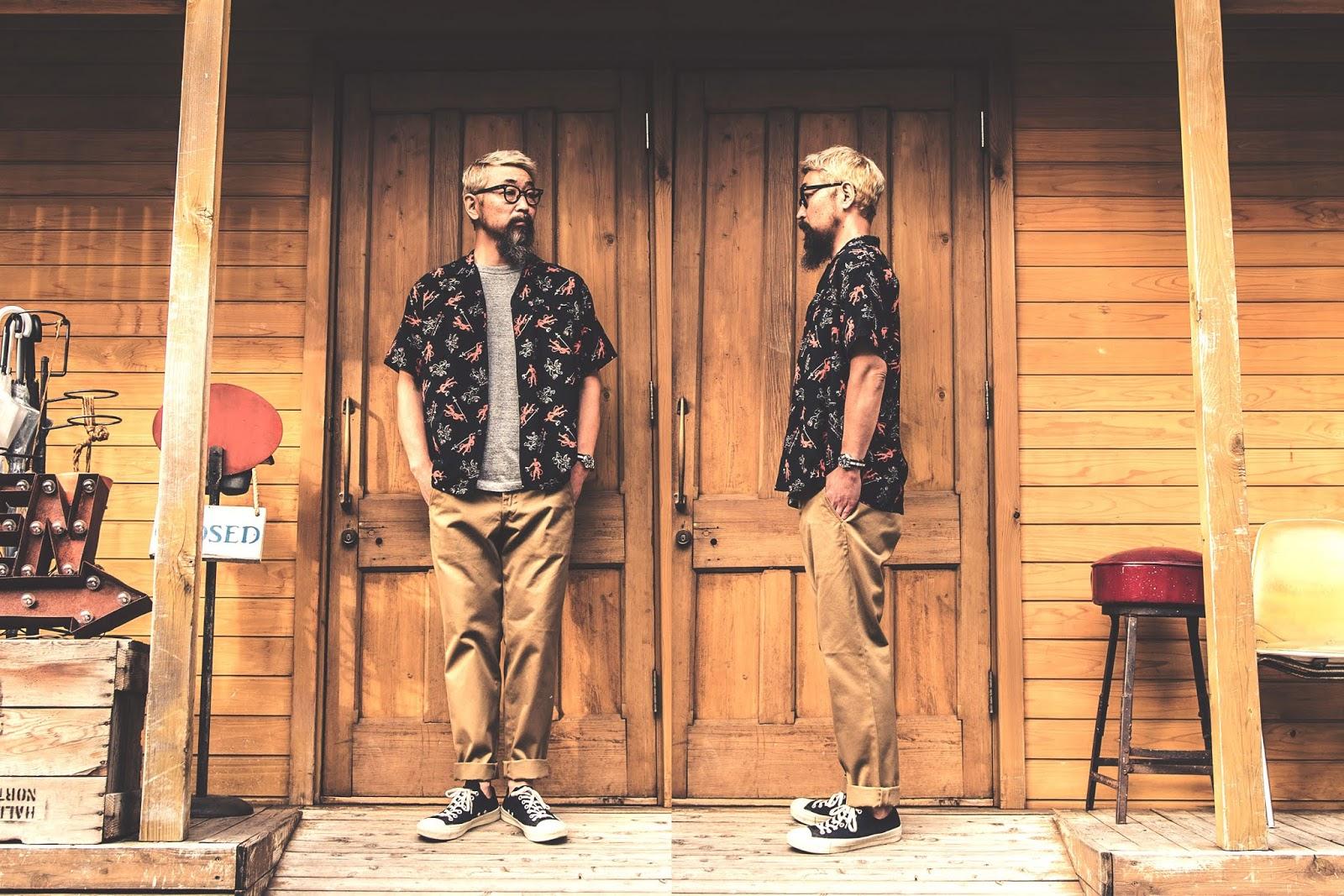 スターオブハリウッド ボーリングシャツ アロハシャツ オープンカラーシャツ スター オブ ハリウッド フィフティーズ シャツ