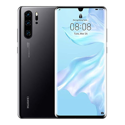 Huawei P30 Pro - Best smartphone for mobile photography