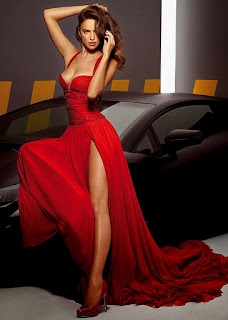 Stunning Hot Irina Shayk
