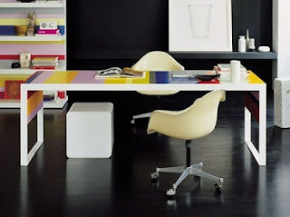 Moderna oficina juvenil
