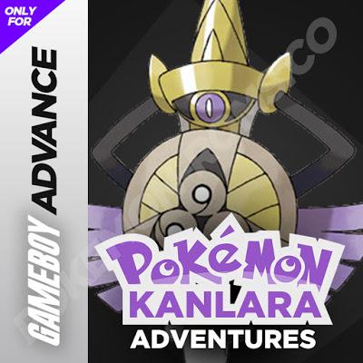 Pokemon Kanlara Adventures