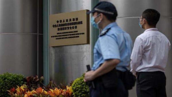 China se opone a injerencia del Reino Unido en su política