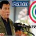 Shocking: Pangulong Duterte Muling Nagalit at Binantaan ang ABS CBN at Inquirer dahil sa mga Kapalpakan Nito
