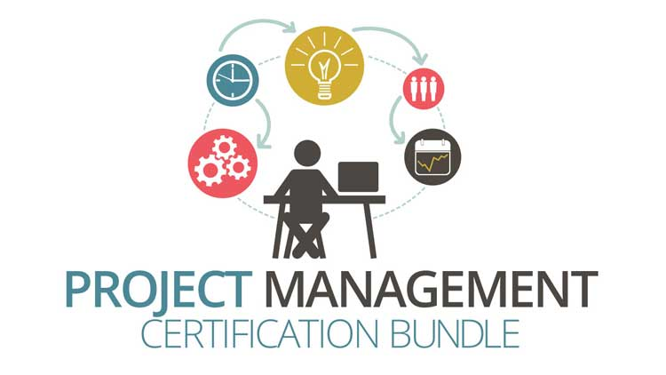 Project Management Certification Course Bundle - 6 Courses 97% Off