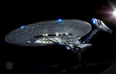Zitt's Blog » Blog Archive » Stern Star Trek: Vengeance