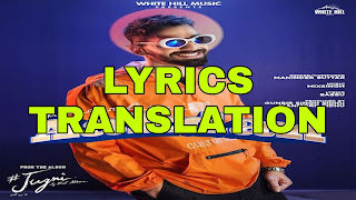 Aakdan Lyrics in English | With Translation | – Maninder Buttar