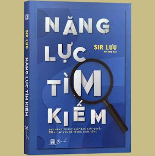Sách - Năng Lực Tìm Kiếm ebook PDF-EPUB-AWZ3-PRC-MOBI