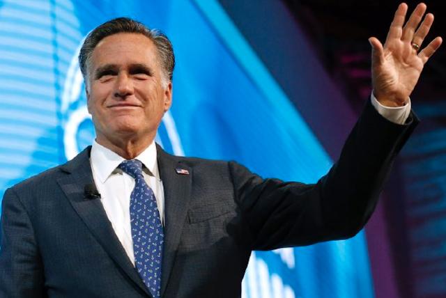 Mitt Romney to announce Senate run Thursday on social media