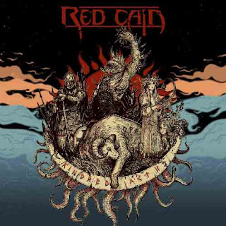 "Ο δίσκος των Red Cain ""Kindred: Act II"""