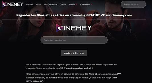 cinemey