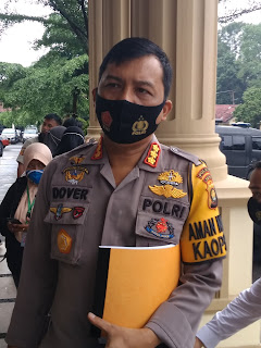Wilayah Hukum Polresta Berhasil Mengamankan Pelaku Curanmor