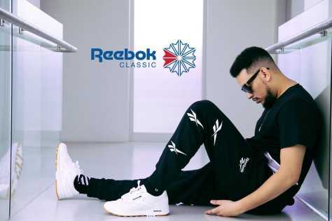 #ClassicAKA: South African Rapper, AKA Is Now The Face of Reebok in Africa
