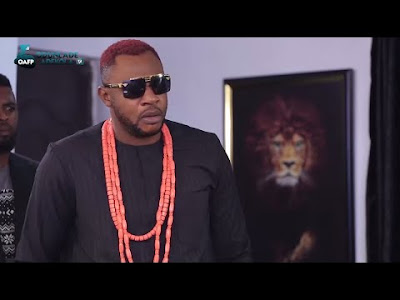 DOWNLOAD: DADDY G Part 2 – Latest Yoruba Movie 2020 Drama