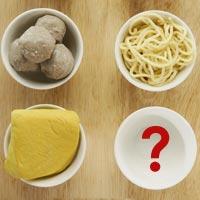 ciri ciri makanan berformalin