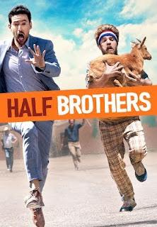 Half Brothers [2020] [DVDR] [NTSC] [Latino]